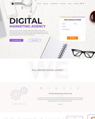 Thiết kế web giới thiệu công ty Biên Hòa Đồng Nai
