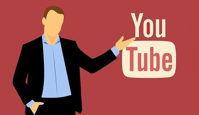 Kích thước và thêm hình ảnh banner vào YouTube và Facebook