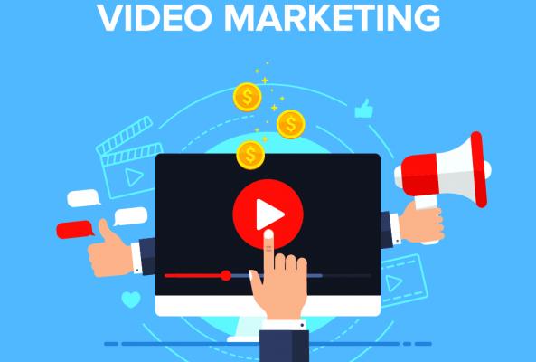 Quay phim quảng cáo doanh nghiệp là gì?