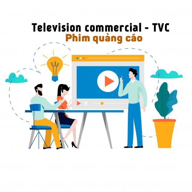 TVC là gì