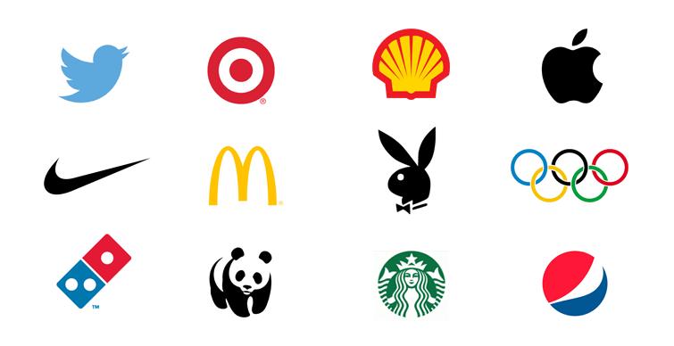 Thiết kế logo dạng hình ảnh