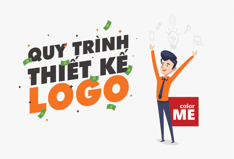 Quy trình thiết kế logo tại Hmedia