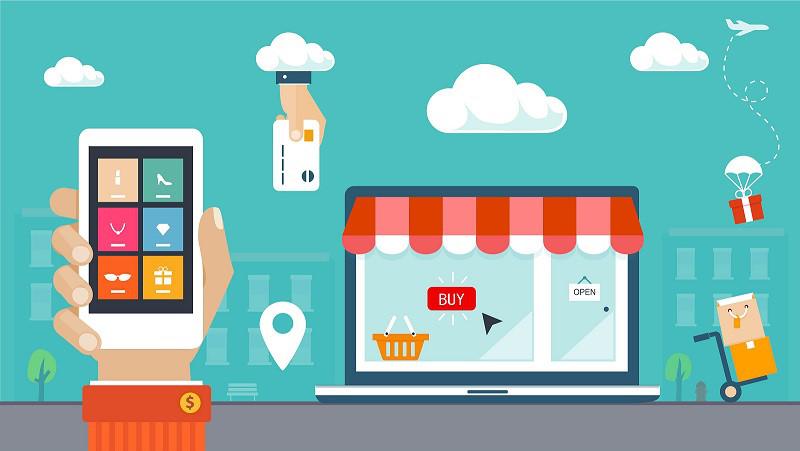 Thiết kế website bán hàng tại Biên Hòa