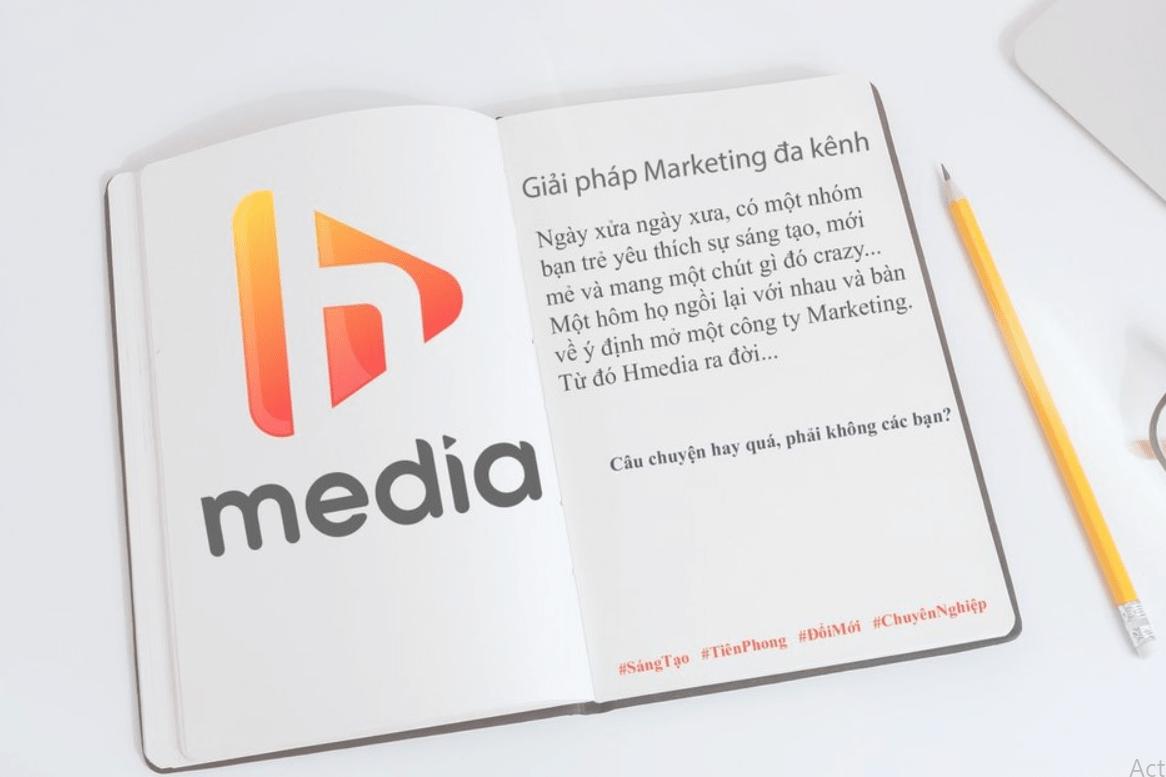 Hmedia- Đơn vị thiết kế website kiến trúc nội thất tại Biên Hòa