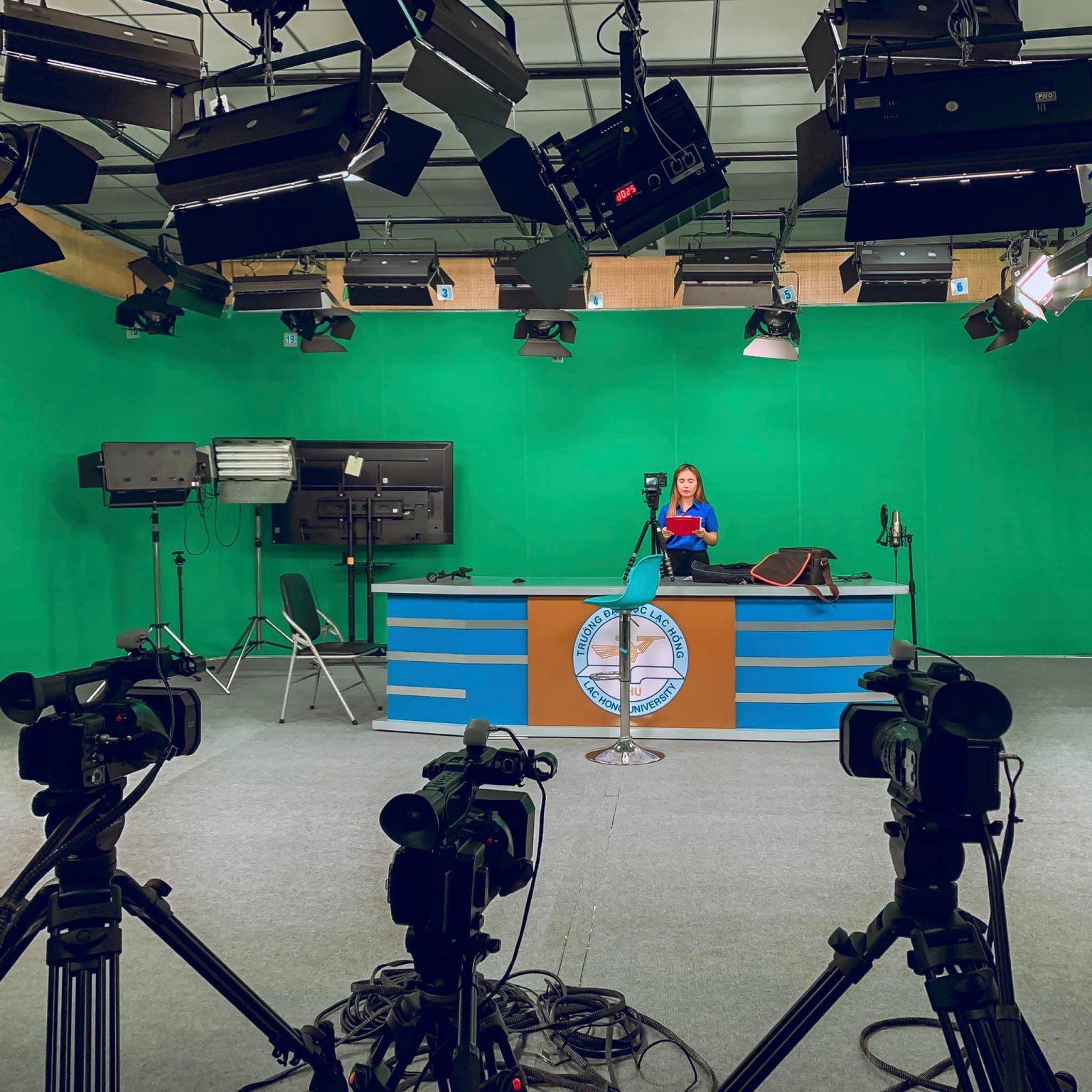 quay TVC Biên Hoà