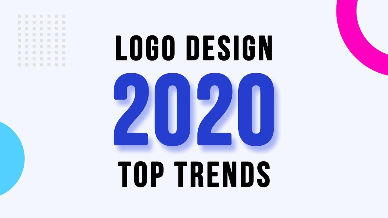 Xu hướng thiết kế logo năm 2020