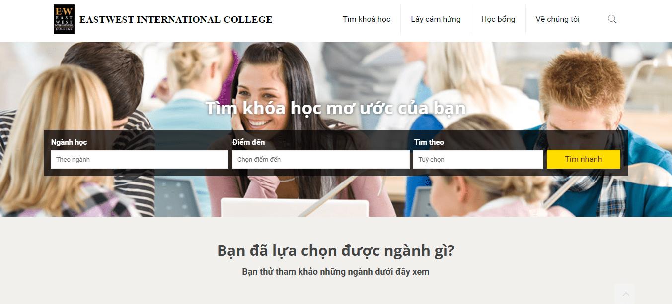Website trọn gói