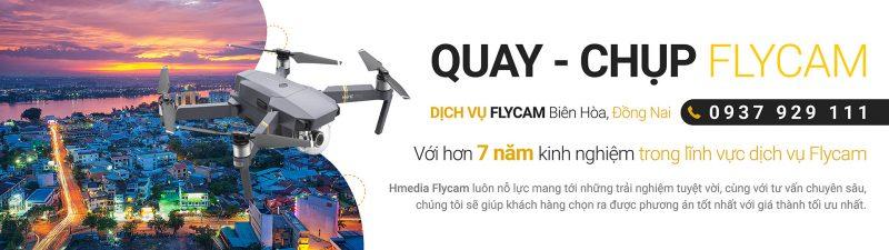 Quay Phim Flycam Chụp Hình Flycam Tại Biên Hòa Đồng Nai