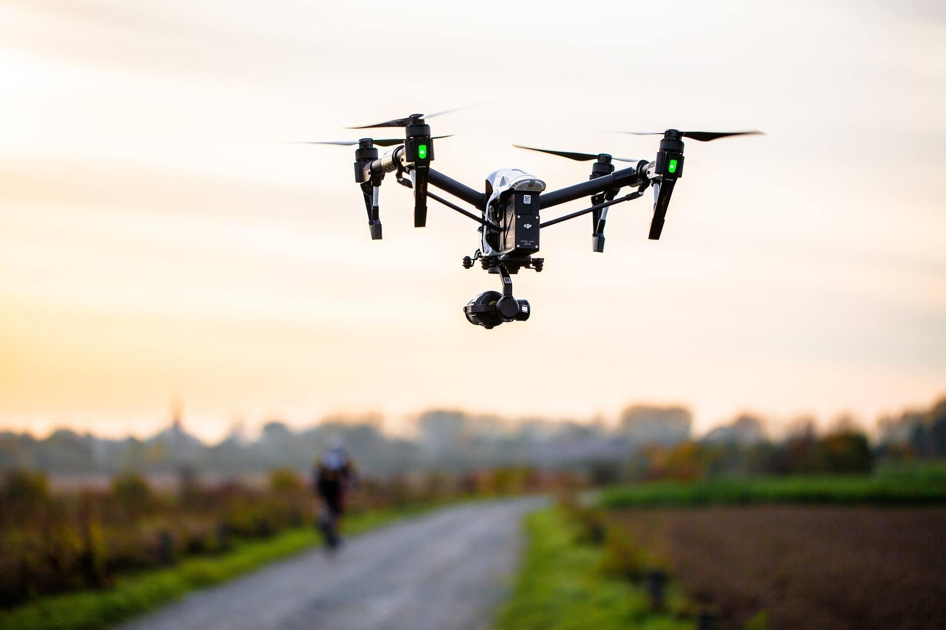 Dịch Vụ Cung Cấp Flycam Khu Vực Biên Hòa