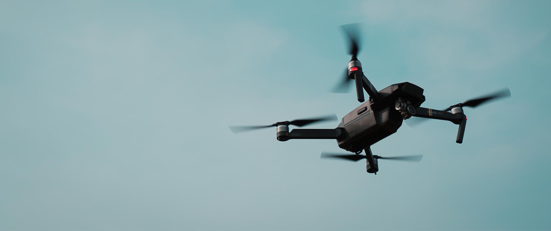 Đơn vị cung cấp dịch vụ quay flycam tại Long An uy tín