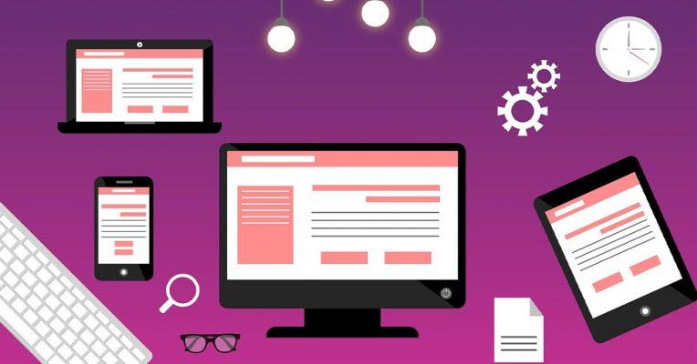 Thiết kế website uy tín, chuyên nghiệp tại Bình Dương
